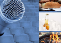 Grillwurst meets Karriere: das Philips Career BBQ in Hamburg!